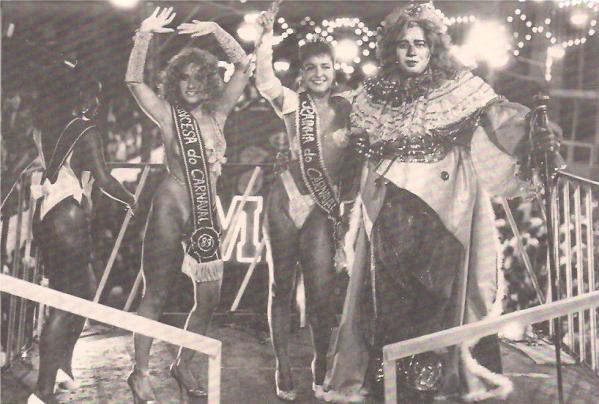 Livro - Bahia Carnaval - 1ªEdição - Anízio Félix & Moacir Nery - pag141